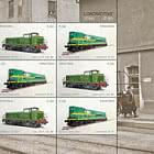 Locomotoras 2020