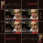 250e Anniversaire De La Naissance De Ludwig Van Beethoven
