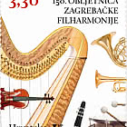 150th Anniversary Of The Zagreb Philharmonic Orchestra
