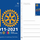 10 Years of the Croatian Rotary District 2021