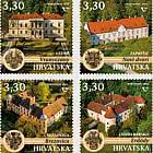 Castles of Croatia