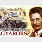 Great Hungarians - Izidor Kner was born 150 years ago