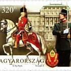 La guardia del corpo ungherese 250 anni