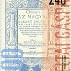 Grandi ungheresi - Gáspár Heltai è nato 500 anni fa