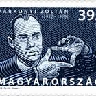 Hungarian Performers III Zoltán Várkonyi