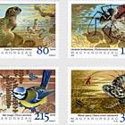 Fauna of Hungary IV - 2010 Year of Biodiversity