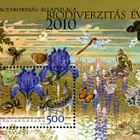 Fauna of Hungary IV - 2010 Year of Biodiversity