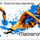 I campionati 2010 della Lega europea nuoto, tuffi, nuoto sincronizzato e nuoto in acque libere