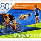 World Triathlon Championship, Budapest 2010