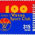 Vasas Club Sportivo ha 100 Anni