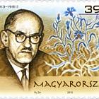 Famous Hungarians: Centenary of the birth of Prof Dr Miklós Ujvárosi