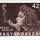 Hungarian Performers III Katalin Karády