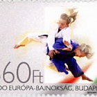 European Judo championships Budapest 2013