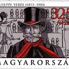 Bicentenary of the birth of Giuseppe Verdi