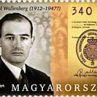 Raoul Wallenberg Memorial Year