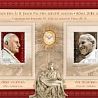 Canonisation of Pope John XXIII and Pope John Paul II