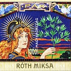 Miksa Róth was born 150 years ago