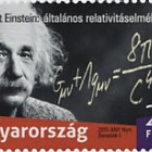 Albert Einstein presented the general theory of relativity 100 years ago