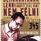 Prominent Hungarians István Bibó- Nato 100 Anni Fa