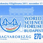 World Science Forum 2011