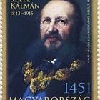 Kálmán Széll memorial year
