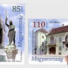 86th Stamp Day Székesfehérvár