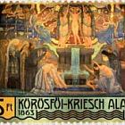 Famous Hungarians- Aladár Körösfői-Kriesch was Born 150 Years Ago