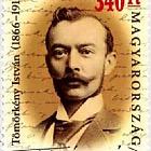István Tömörkény was Born 150 Years Ago
