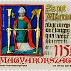 Anno di Saint Martin
