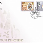 Hungary's Geological Treasures- (FDC Set)