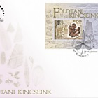 Hungary's Geological Treasures- (FDC M/S)
