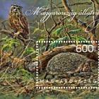 Fauna of Hungary 2013