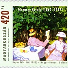 The Arts 2012: Károly Ferenczy was born 150 years ago