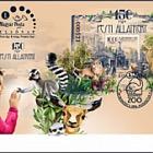 150 Anni fa Budapest Zoo