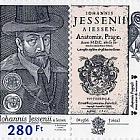 Jan Jesenius è Nato 450 Anni Fa