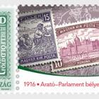 La serie Mietitore e Parlamento ha 100 anni