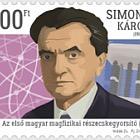 Károly Simonyi è nato 100 anni fa