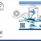 Sommet de l'eau de Budapest