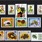 Thematic Stamp Sets- Flowers I
