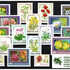 Thematic Stamp Sets- Flowers IV