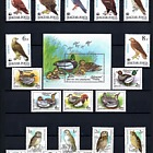 Thematic Stamp Sets- Birds I