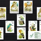 Thematic Stamp Sets- Birds II