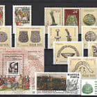 Thematic Stamp Sets- History I