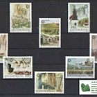 Thematic Stamp Sets- World Heritage