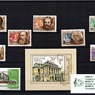 Thematic Stamp Sets- Music IV