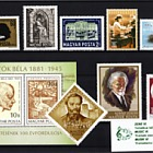 Thematic Stamp Sets- Music VI
