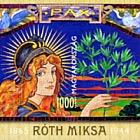 Miksa Róth was born 150 years ago (Red Version)