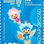 World Aquatics Championship in Budapest-Balatonfüred, 2017