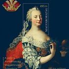 Maria Theresa was Born 300 Years Ago