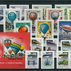 DISCOUNT PRICE OFFER VALID TIL 15th March- Imperforated Thematic Sets - Aviation III